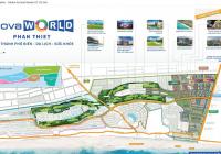 Khu thương mại duy nhất dự án Florida - 6 x 20m. Giá rẻ bất ngờ