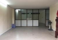 Cho thuê nhà ngõ phố Phạm Thận Duật 60m2 x 5 tầng thông sàn làm văn phòng cty, lớp dạy học, ở