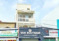 Nhà mặt tiền Huỳnh Tấn Phát, quận 7, KDBB tốt. 16 tỷ