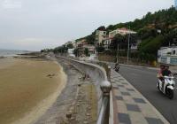 Hot hot bán đất mặt tiền Hạ Long, view biển trực diện, hiếm có tại TP Vũng tàu