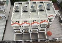 Bán gấp nhà mới đồng bộ còn 1 căn duy nhất Hiệp Bình Phước Thủ Đức, DT 64m2, sân ô tô 7 chỗ