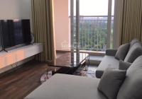 Bán căn hộ 3PN sổ đỏ chính chủ tại CC Ngoại Giao Đoàn, giá thiện chí 35tr/m2. Tầng trung, view đẹp