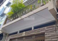 Giá tốt! Nhà đẹp BTCT Phan Văn Hân, 3 tầng, (44m2 thực tế 50m2) 3,8m x 14m, chỉ 6,2 tỷ