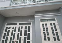 Bán nhà 1 lầu đường Nguyễn Văn Quá, quận 12