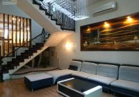 Nhà cho thuê siêu rẻ 6PN 6WC, full nội thất giá chỉ 25tr/tháng, có sân xe hơi, Thảo Điền Q2