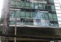Q. 7 Nguyễn Thị Thập - building mini 6000m2 sàn sử dụng HĐ thuê 15 tỷ/năm
