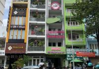 Bán nhà mặt tiền Đường Nguyễn Chí Thanh, Quận 5 (4 x 26m) 1 lầu, vị trí đẹp giá rẻ