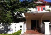 Cho thuê Biệt thự sân vườn tại khu Phúc Lộc Viên - BĐS Toàn Huy Hoàng