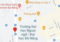 Chính chủ bán đất 1 cặp Nguyễn Hữu Thọ, DT 250m2; ngang 10m. LH 0987901827