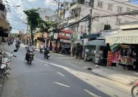 Cho thuê nhà MT Lê Đức Thọ và Nguyễn Văn Lượng, P6, Gò Vấp DT 4x25m, 5 tầng lề để xe 5m, giá 48tr