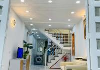 Nhà 2 lầu, 3 phòng ngủ đẹp. Đường Số 2, P16, Gò Vấp
