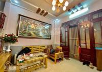 Nhà đẹp full nội thất - bán nhà Minh Khai - 50m2x4 tầng - lô góc hai thoáng - nhỉnh 4 tỷ
