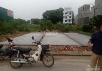Bán ô dịch vụ ngay Trịnh Văn Bô riêng sổ đẹp nhất khu 6.9 DT 50m2 giá từ 6x triệu LH: 037.546.7161