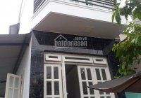 Bán gấp nhà 1/ HXH đường Nguyễn Bình, 2 tầng 100m2(5x20m) nở hậu, giá chỉ 4,3 tỷ có thương lượng