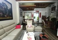 Bán gấp nhà mặt phố Vĩnh Phúc, Ba Đình 110m2, MT 7.5m, phân lô, ô tô, thang máy, nội thất vip