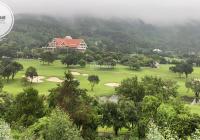 Cần bán lô đất biệt thự nghỉ dưỡng sân golf Tam Đảo giá 7,5 tỷ
