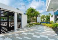 Cho thuê căn biệt thự, khu du lịch Long Cung, TP Vũng Tàu, 320m2, 8 phòng ngủ, giá 40tr/th
