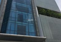 Bán MT Q. 5, Đường Trần Bình Trọng DT 5x22m, 5 lầu. Giá 46 tỷ