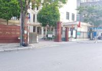 Bán nhà Mễ Trì Hạ, Nam Từ Liêm, 90m2, 33 tỷ, 9 tầng, MT: 5m, cho thuê 120 triệu