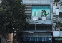 Bán nhanh nhà mặt tiền lê hồng phong, hiện trạng nhà 3 tầng