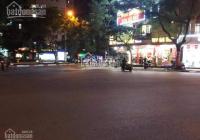 Mặt phố Trần Đăng Ninh 40m2, 4 tầng MT 3m ô tô tránh cho thuê 25 tr/th, 14.2 tỷ Cầu Giấy