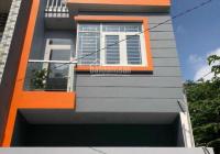 Bán căn nhà giá ngộp tại đường Lò Lu, Q9, Nhà 1tr 2 lầu cực đẹp mới tinh hoàn công đầy đủ 3,95 ty
