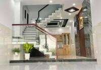 Bán nhà đường Út Tịch, Phường 4, Tân Bình, 60m2, 3 lầu, 4 phòng ngủ