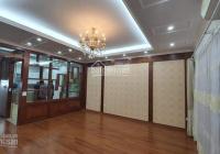 Bán nhà Dương Quảng Hàm Cầu Giấy - 70m2, 5 tầng thang máy, gara ô tô, giá 12.81 tỷ