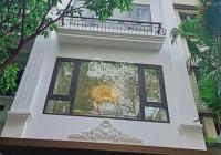 Phân lô VIP Tam Khương - Tôn Thất Tùng lô góc 58m2 x 7 tầng thang máy, gara, giá 12,5 tỷ