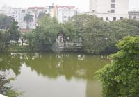 Cho thuê nhà phố Từ Hoa, Quảng An, Hồ Tây