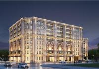Mở bán căn hộ Ritz Carlton đẳng cấp thế giới, vị trí ngay cạnh Tràng Tiền Plaza, LH 0886822886