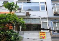 Chính chủ cho thuê nhà Trung Kính, P. Yên Hòa, Cầu Giấy, DT 75m2 MT 5m, vị trí siêu đẹp làm VP