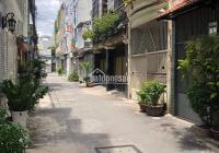 Nhà cho thuê nguyên căn quận Gò Vấp