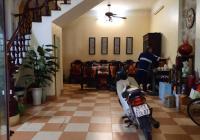 (Ảnh thật + TT thật) bán nhà Võ Thị Sáu - Bạch Mai, 55m2x4T MT 5m ô tô vào nhà ở rất lộc giá 8,25tỷ