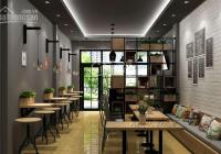 Cho thuê nhà mặt phố Duy Tân - Cốm Vòng, diện tích 52m2 x 5 tầng, LH: 0987625181