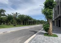 Bán nhà phố 95m2 mặt đường Nguyễn Đổng Chi đã sơn lót trong, hoàn thiện đường điện nước, 49tr/m2