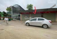 Bán đất tặng nhà xưởng giá rẻ xóm Phan - Dương Húc - Đại Đồng