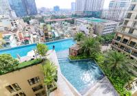 Bán căn hộ 1PN Millennium có ban công đẹp giá 3,8 tỷ - Lh E Nguyên Thienhomes