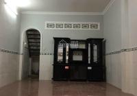 Nhà cần bán hẻm Lê Văn Thọ, Phường 11, Gò Vấp DT: 4 X 10.5m đúc 1 tấm. Giá 3 tỷ 480tr