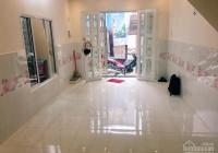 Bán gấp nhà mới hẻm xe hơi Lê Văn Thọ, căn góc 2MT, giá rẻ nhất