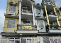 Cần tiền trả ngân hàng bán gấp nhà 63m2 đường Tây Lân, quận Bình Tân