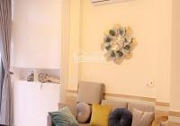 Bán nhà ở MT Ngô Đức Kế, P12, Bình Thạnh, DT 4.3x13m CN đủ, 1 trệt 4 lầu 6PN 7WC giá 8.99 tỷ TL