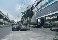 Bán tòa nhà văn phòng mặt tiền đường Song Hành Xa Lộ Hà Nội, phường Thảo Điền, Quận 2.DT 28x30m
