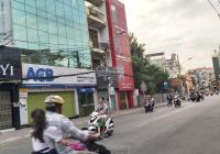 Giảm mạnh 500 triệu bán gấp nhà mặt tiền Lê Quang Định, P7, Bình Thạnh. CN 55m2 2 tầng giá 12 tỷ TL