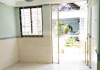 Nhà sát mặt tiền Huỳnh Mẫn Đạt, P4, Q5. DT: 28m2, 4 tầng, giá: 4,15 tỷ