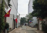 Bán nhà 1 sẹc Nguyễn Duy Trinh 5x17m, trệt, lầu Long Trường giá 4,1 tỷ