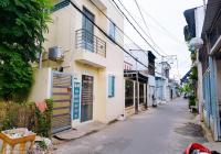 Bán đất tặng dãy trọ cao cấp có thu nhập 12tr/tháng ở Ninh Kiều, Cần Thơ