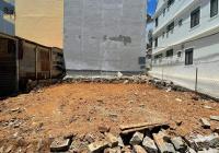 Bán lô đất 2 mặt tiền đường hẻm ô tô né nhau Nguyễn Công Trứ - P8 - TP Đà Lạt
