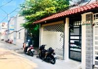 Chính chủ bán nhà mới 100% LT 3 - 4 Nguyễn Văn Cừ, Ninh Kiều, Cần Thơ