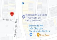 Tôi cần bán lô đất 2 mặt tiền Nguyễn Hữu Thọ & Nguyễn Dữ: DT 257,1m2